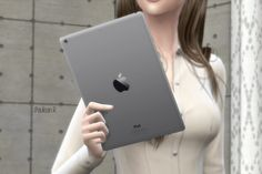 iPad Air, Pro and Mini at Paulean R via Sims 4 Updates Check more at…
