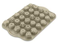 Teacake Plaque Pan