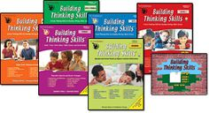 Building Thinking Skills® Series