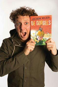 Jochem Meijer s eerste boek / first book of Jochem Meijer