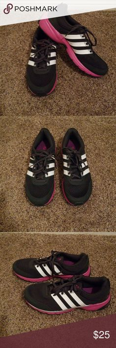 Women's Adidas Running Shoes! Women's Adidas Running Shoes that are like brand new! adidas Shoes Athletic Shoes