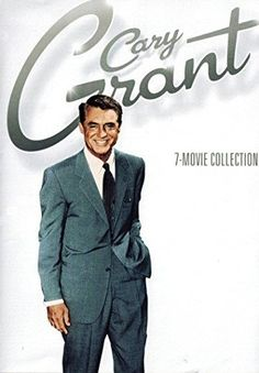 Cary Grant 7-Movie Collection: An Affair to Remember / Bo...