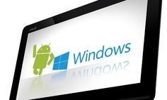 Para Intel, el futuro es dual: Android y Windows en el mismo dispositivo http://www.genbeta.com/p/110067