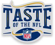 I'm heading to the Super Bowl and Taste of the NFL. Follow along for updates. @Georgia Kent Rathbun #TasteofNFL #SuperBowl