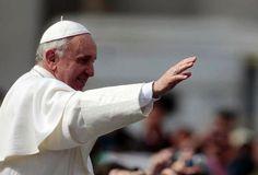 El Papa: Los Diez Mandamientos son signos de libertad
