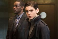 Gotham Season 2 Finale: Did Hugo Strange Create Lincoln March in Indian Hill? - Today's News: Our Take | TVGuide.com