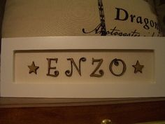 Cartel Enzo