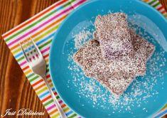 Kokosové ježe 2 Rum, Cereal, Cupcake, Breakfast, Blog, Morning Coffee, Cupcakes, Cupcake Cakes, Blogging