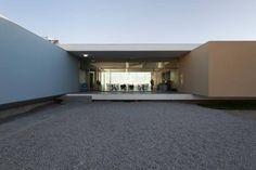 Hotel & Catering School / Eduardo Souto de Moura + Graca Correia
