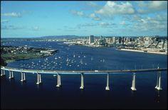 San Diego / Coronado Bridge  Google Image Result for http://www.enterpriseinstitute.com/ein-homepage/images/photogallery/SanDiego_Bay_384k.jpg