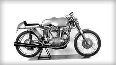 Ducati 1125 Gran Premio -1956