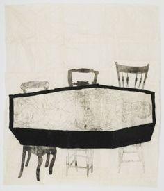 Kiki Smith, Four, 2008