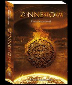 Spannend boek van Bianca Mastenbroek. Maak je klaar voor het einde van de wereld!