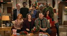 Mondays are made for CBS tv. Mike & Molly is great--the whole cast helps make the show.