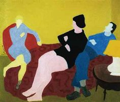 More wonderful abstract art by Milton Avery. Image source: http://www.tfaoi.com/aa/6aa/6aa148.htm