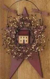 Primitive Home Decor - Bing Images