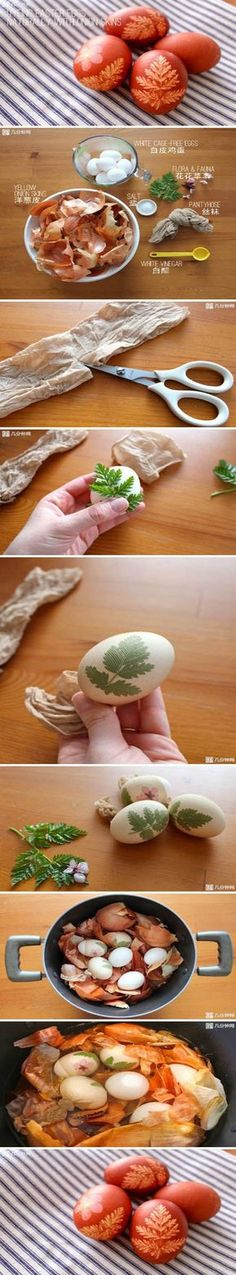 Diy Eggs | DIY & Crafts Tutorials: