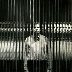 Arte cinético argentino. Desplazamientos. Julio Le Parc