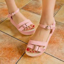 Sandal nữ thời trang, kiểu dáng xinh xắn dễ thương, màu sắc kẹo ngọt