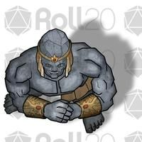 Devin Token Pack 50 - Troll, Lizard, Rockmen Characters | Roll20 Marketplace: Digital goods for online tabletop gaming