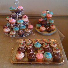 My favorite things to bake!