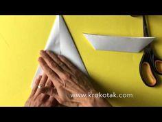 krokotak |   Paper boats