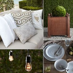 Patio Decorating Tips | POPSUGAR Home