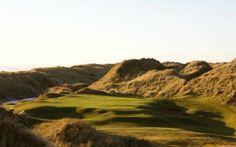 The World's Greatest Golf Course   Trump International Golf   Aberdeen, Scotland