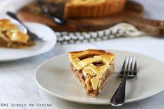 Kuchen de manzana Apple Cake, Pie, Cupcakes, Desserts, Food, Apple Recipes, Yummy Cakes, Desert Recipes, Breakfast
