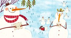 Holiday Poems on Behance