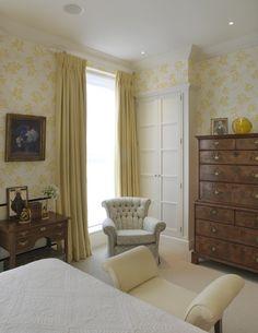 Master Bedroom looking towards Tallboy.