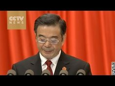 Corruption and terrorism are major prioroties for China's courts and prosecutors - YouTube