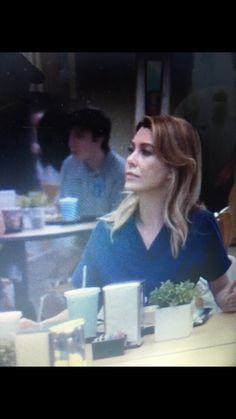 Meredith Grey Hair, Ellen Pompeo