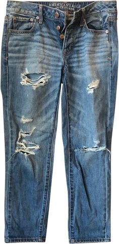 Smart Technologies, American Eagle Outfitters Jeans, Cropped Jeans, Authenticity, Confident, Jeans Size, Zero, Size 2, Luxury Fashion