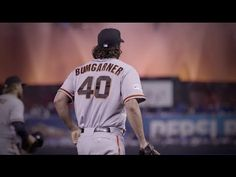 Why Madison Bumgarner is our 2014 Sportsman of the Year | Sports Illustrated - Obsess much?? Hell yeah!