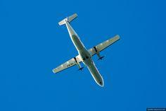 #UTair #ATR-72