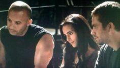 Brian, Mia and Dom - FF