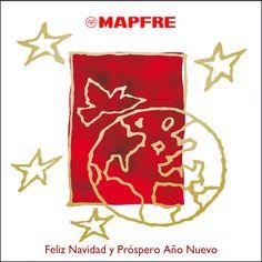 Desde MAPFRE os queremos desear Feliz Navidad y que el 2014 venga cargado de alegrías y nuevos proyectos.