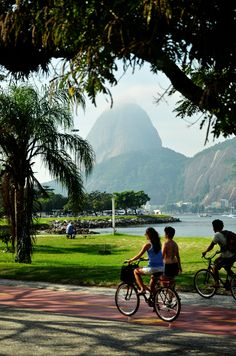 Morro do Pão de Açúcar / Sugarloaf Mountain (Brazil) | Flickr - Photo Sharing!