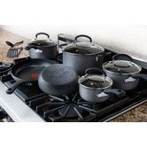 Found it at Wayfair - T-fal Ultimate Hard Anodized 12-Piece Cookware Set