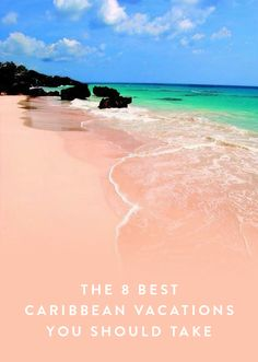 8 Amazing Places to Go in the Caribbean via @PureWow