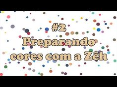 #Cores 2 - Porcelana - YouTube