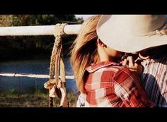 Country love...