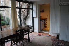 Paris Garden Studio in Neuilly Sur Seine