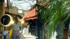 Watch the video «مسلسل قصة حب الحلقة 2 بطولة نادين الراسي و ماجد المصري و باسل خياط» uploaded by FaceTV1 on Dailymotion.