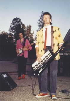 Keytar - I have the same one!!