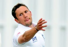 England sprang two surprises by naming uncapped pair Simon Kerrigan and Chris Woakes in a 14-man squad for the fifth Ashes Test