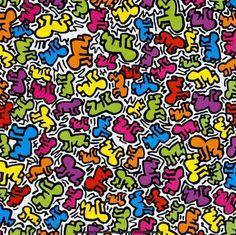 キース・へリング:アートオブポスター47