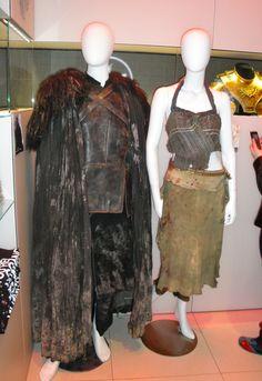 Jon Snow Costume HBO Store pics?