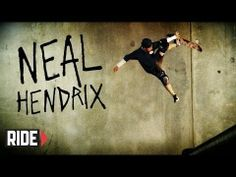 Neal Hendrix 2014 Video Part - Elephant Skateboards - Trannies - http://DAILYSKATETUBE.COM/neal-hendrix-2014-video-part-elephant-skateboards-trannies/ - http://www.youtube.com/watch?v=fFZ2LRZhkNQ&feature=youtube_gdata How do you want it? To fakie? To nose bash? What about disaster. After over 20 years as a professional halfpiper, Neal Hendrix has been there and done that a million times at least, and he's... - 2014, elephant, hendrix, neal, part, skateboards, Trannies, video